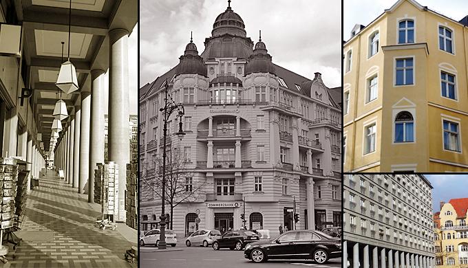 Hotel am olivaer platz hotel im berliner zentrum lage for Apartments maison am olivaer platz