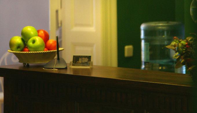 Hotel am olivaer platz kontakt anfrage senden for Apartments maison am olivaer platz